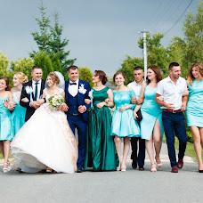 Wedding photographer Nazariy Perepelica (chiroki98). Photo of 26.01.2018