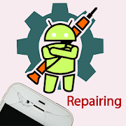 Mobile phone faults and solutions