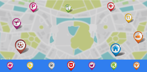 Smart Voice GPS Navigation Maps - Apps on Google Play