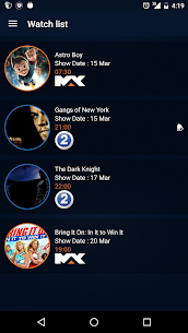 MBC Movie Guide App Download For Android and iPhone 5