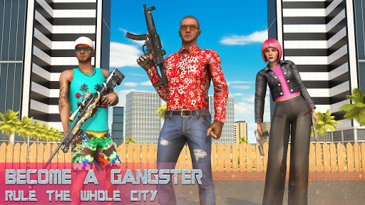 Grandiose Gangstar Miami Ville Vol  captures d'écran 2