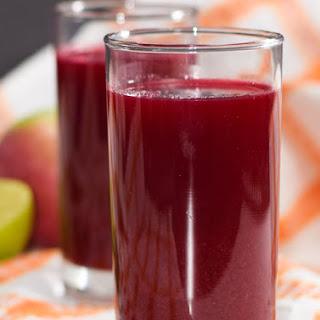 Apple Carrot Lemon Juice Recipes