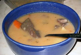Photo: Zupa z płucek 56