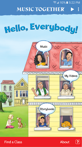 Hello Everybdy Apk Download Free for PC, smart TV