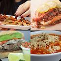 adivina la comida mexicana cocina quiz icon