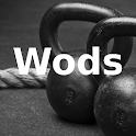 Wods Crossfit icon