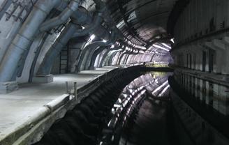 Балаклава. Музей подводных лодок • Voronovcamp 2012