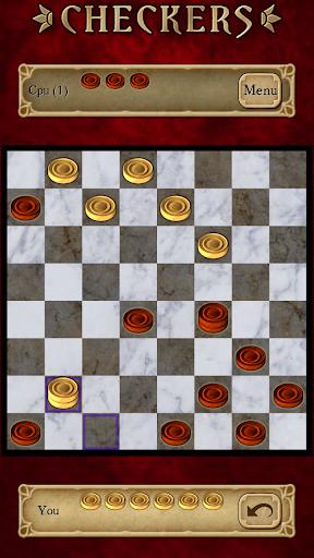 Checkers Free screenshot 5