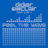 Feel the Wave (Radio Edit) (feat. Lady V)