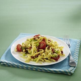 Spaetzle With Mushrooms Recipes.