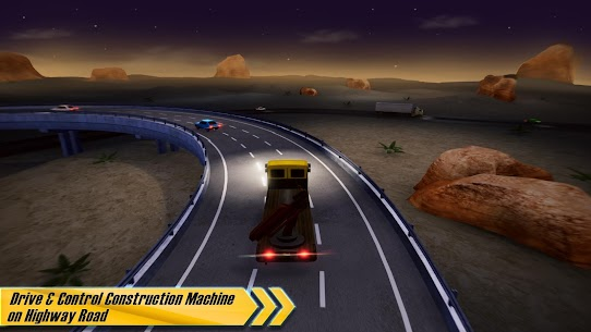 Real Construction Machine: City Builder Sim 2020 10