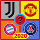 Download ⚽️ ⚽️ Football Clubs Logo Quiz 2020 ⚽️ ⚽️ For PC Windows and Mac