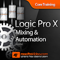 Course for Mixing in Logic Pro icon