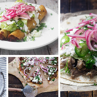 Slow Cooked Mexican Carnitas Recipe