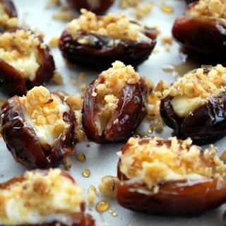 Baked Mascarpone Recipes