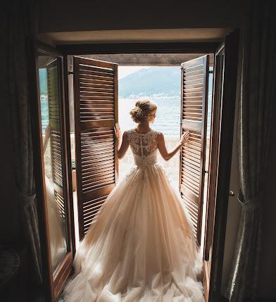Wedding photographer Sergey Rolyanskiy (rolianskii). Photo of 14.11.2017