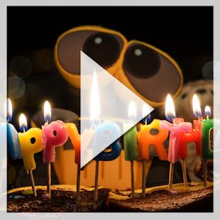 grattis på födelsedagen song Birthday Video Status  Birthday songs,birthday gif – Appar på  grattis på födelsedagen song