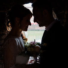 Fotografo di matrimoni Davide Simeoli (davidesimeoli). Foto del 30.10.2019