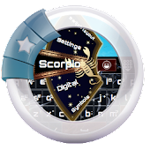 Scorpio GO Keyboard