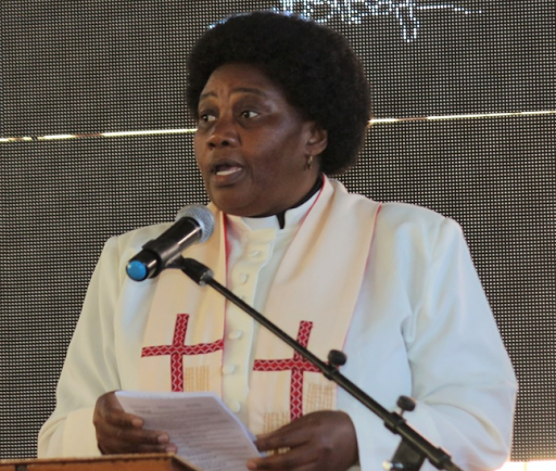 Methodist Church of SA appoints its first female bishop