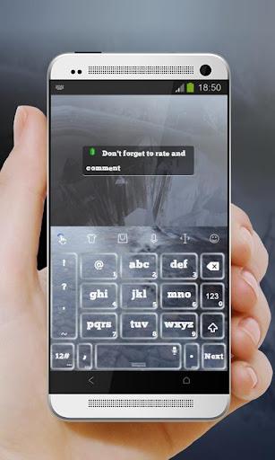 グルーミー見ますGurūmī mimasu TouchPal|玩個人化App免費|玩APPs