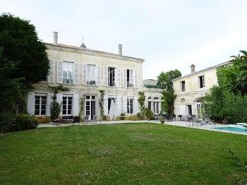 hôtel particulier à Niort (79)