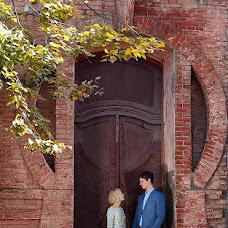 Wedding photographer Kseniya Sobol (KseniyaSobol). Photo of 22.11.2016