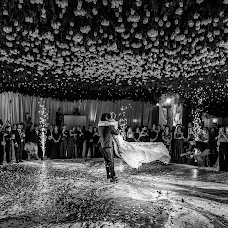 Свадебный фотограф Alejandro Gutierrez (gutierrez). Фотография от 07.10.2018