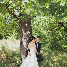 Wedding photographer Ekaterina Kharina (solar55). Photo of 05.01.2015
