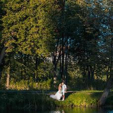 Wedding photographer Yura Morozov (sibirikonium). Photo of 27.09.2018