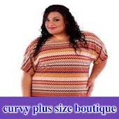 curvy plus size boutique