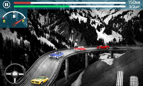 Furious Drag Racing Top Speed screenshot 1