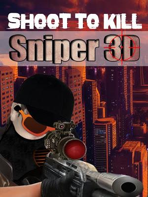 Sniper 3D Assassin Shooter - screenshot