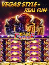 Fortune Of Vegas : Free Casino Slots APK screenshot thumbnail 7