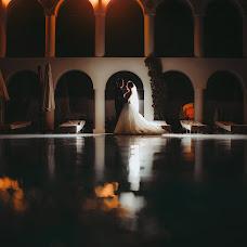 Fotógrafo de bodas Valery Garnica (focusmilebodas2). Foto del 28.05.2018