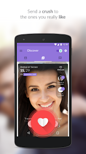 Woo - Dating App- screenshot thumbnail