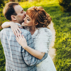 Wedding photographer Elena Lipatnikova (Smolic). Photo of 02.06.2017