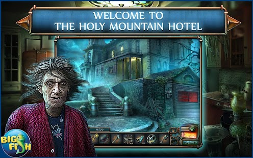 Haunted Hotel: Death (Full)- screenshot thumbnail