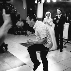 Wedding photographer Taras Noga (Taraskin777). Photo of 16.05.2018