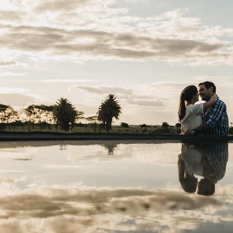 Wedding photographer Guillermo Pagano (guillepagano). Photo of 07.12.2017