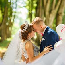 Wedding photographer Igor Goshovskiy (ivgphoto). Photo of 08.08.2015