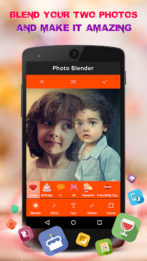 InstaMag - Photo Collage 47.0 screenshots 9