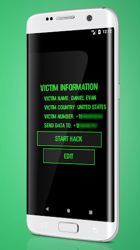 Whats HACK account spy Prank for PC