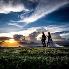 Wedding photographer Hector Salinas (hectorsalinas). Photo of 16.10.2017