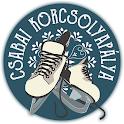 Csabai Korcsolyapálya icon