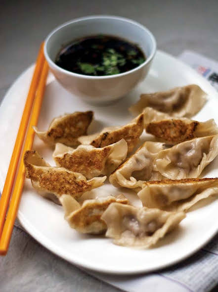 Pot Stickers | Guotie
