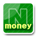 Nice Money Book icon