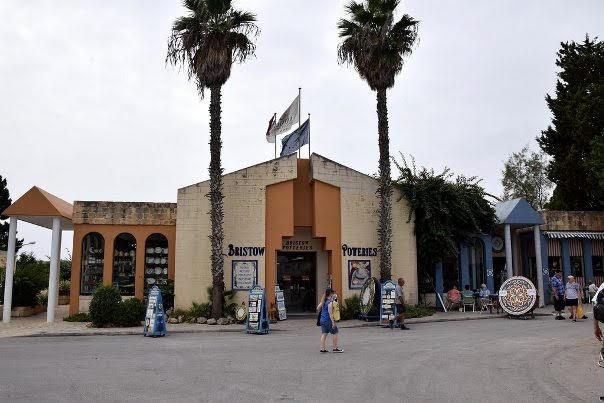 Ta'Quali Craft Village
