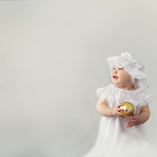 Wedding photographer Anna Pridachenko (prid-anna). Photo of 31.01.2013
