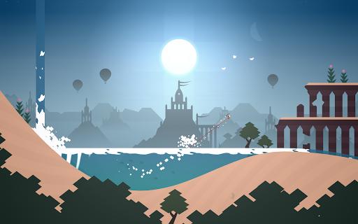 Alto's Odyssey screenshot 9